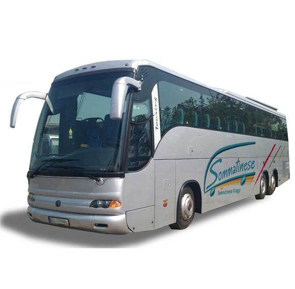 Sommatinese-Autobus